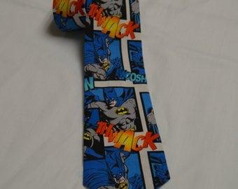 Batman Necktie