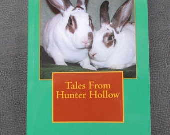 Tales From Hunter Hollow