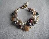 The heavenly hash bracelet