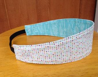 Headband Reversible SELLWOOD