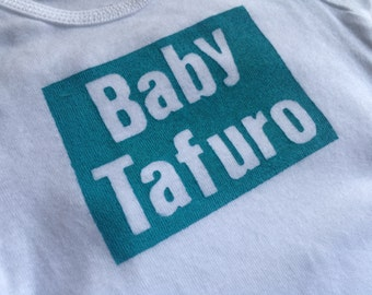 Personalized  Onesie for Baby