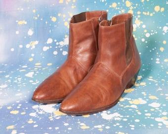 PLAYBOY Beatle Boots Men's Size 13 D