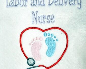 Labor delivery nurse – Etsy