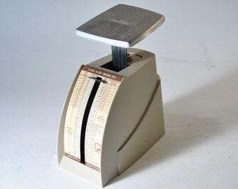 Vintage Postal Letter Scale