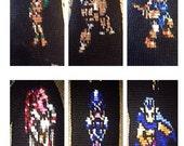 Chrono Trigger Final Fantasy Scarf Special Listing for Tom