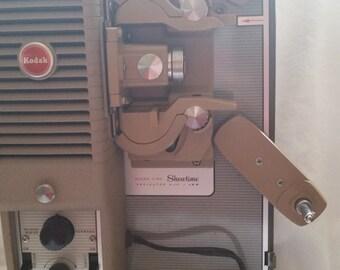 Vintage Kodak Showtime Movie Projector