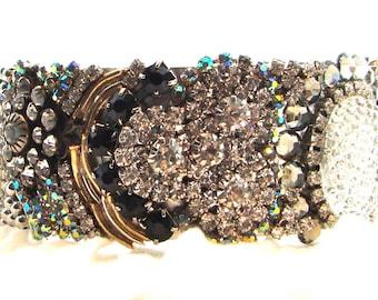 Boho Jewelry Cuff