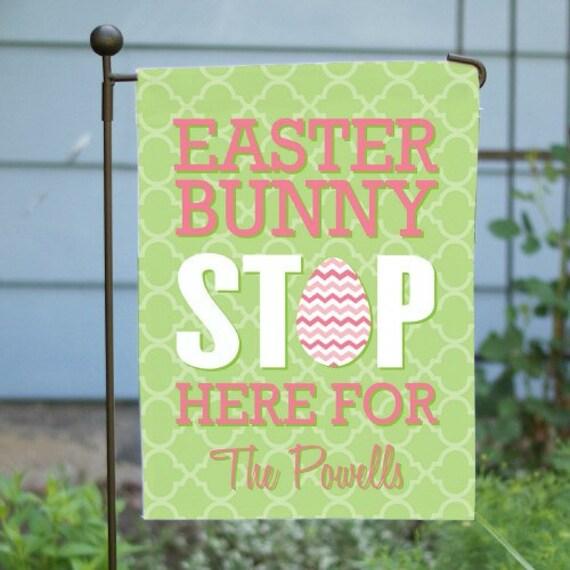 Easter Garden Flag Gfy83082962