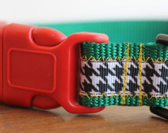 Cute Dog Collar/ Funky Dog Collar/ Bob Marley Collar