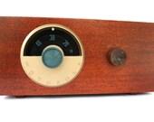 Motorola Strata-Tuner Television Antenna Box, Vintage Motorola, Strata-Tuner