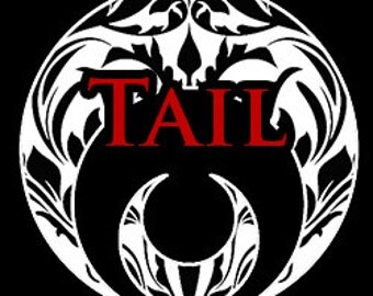 Tail +