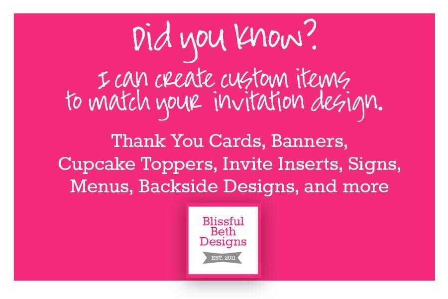 FLASH BIRTHDAY INVITATION Personalized Flash Printable Birthday – Flash Birthday Cards