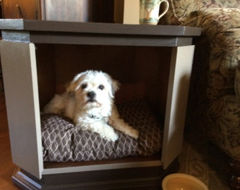 Dog Bed- MUST PICK UP in Gaithersburg, Md