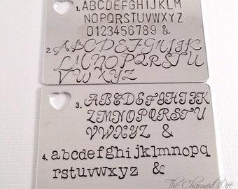 Font Styles  #1