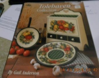 Tolehaven Collection Vol. VII Viking*Folk Art