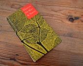 Henry David Thoreau - On Man & Nature - Vintage Hardcover Book (1960) NICE!
