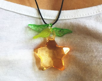 PAOPU FRUIT    パオプの実 kingdom Hearts islander necklace