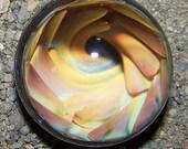 Glass Vortex Marble