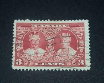 1935 Canadian stamp rare