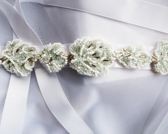 Bridal Headband, Wedding Accessories or Special Occasions Hairband