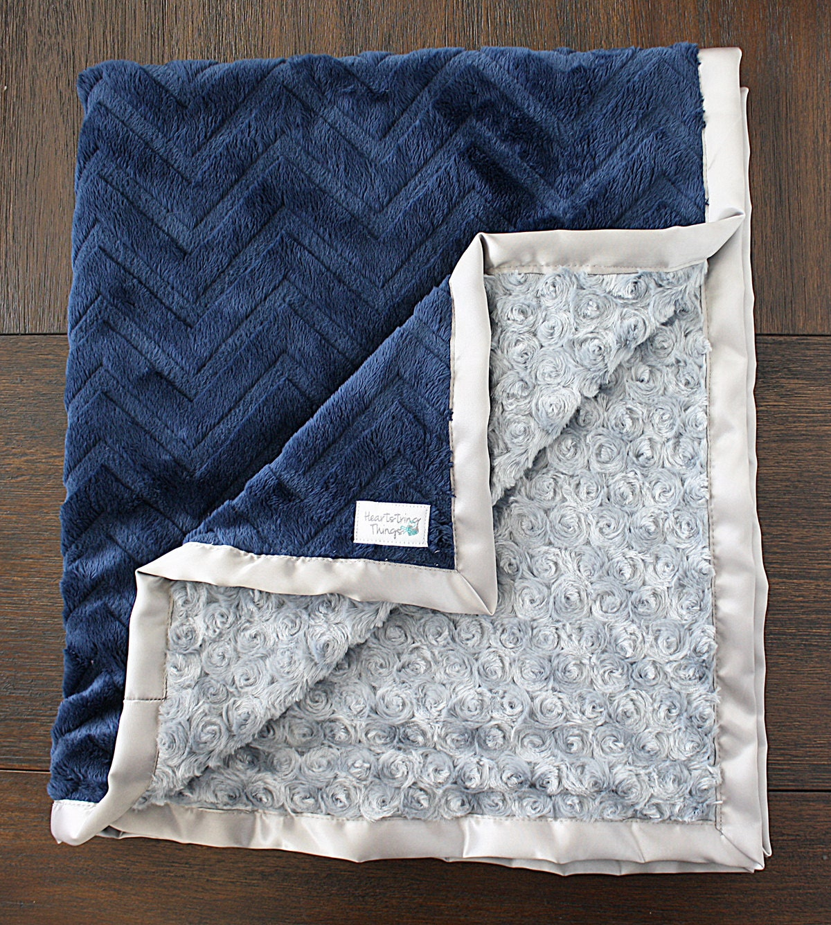Sears has baby blankets for your little one. You can find baby boy blankets and girl blankets for newborns at Sears.