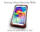 Samsung Galaxy Leather Mi...