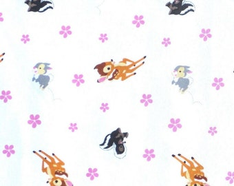 SALE - Springs - Disney - Bambi Woodland Dreams Toss
