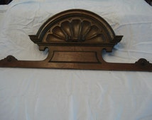 Popular Items For Pediment On Etsy