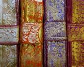 Vintage Sari borders, SR170