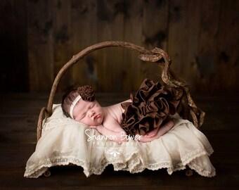 Branch Bed Prop, Vine Bed, Twig Bed Prop, Bed Photo Prop, Newborn Bed Prop, Organic Prop, Natural Basket