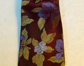 Authentic Paul Smith London Silk Tie