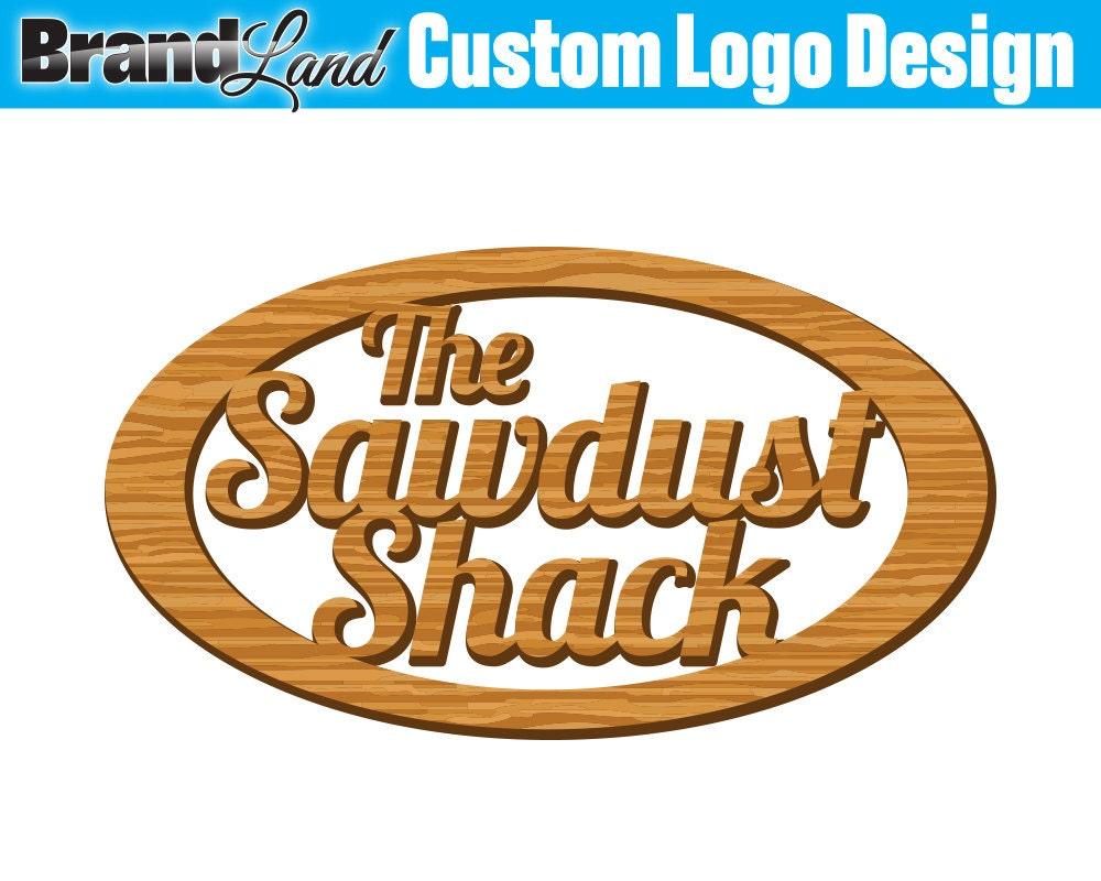 Custom Logo Business Logo Ooak Logo Design
