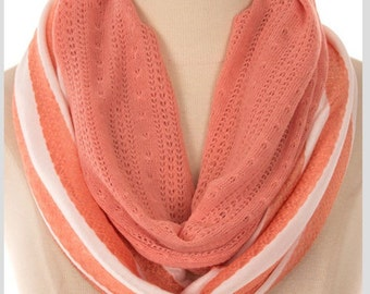 Lace Scarf, Summer gift for mom, most Popular Items, spring gift ideas, birthday gift ideas, trendys, summer soft lightweight scarf - PIYOYO