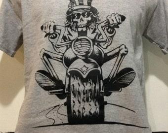 """Grateful Dead  T-shirt  """"new"""""""
