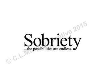 DOWNLOAD, Sobriety, Recovery, Sobriety Encouragement, AA, NA, Day At A Time