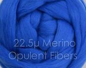Merino Wool, 2oz, 72 Royal