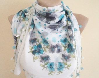 Scarf, Shawl, Handmade, Crafts, women sacarf, women accessories, Women fashion, Handmade gifts