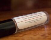 Typsy Gypsy Perfume Oil- Absinthe- Roll On Perfume