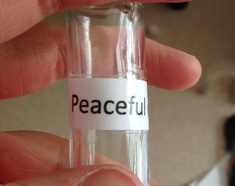 Peaceful Child Essential Oil Therapeutic Blend 10ml
