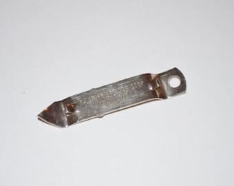 Bottle Opener, Falstaff St Louis Vintage Beer Opener, Can Opener, Metal Bottle Opener, Kitchenware, Housewares