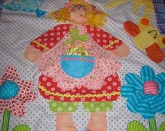 Baby floor quilt | Etsy : baby floor quilt - Adamdwight.com