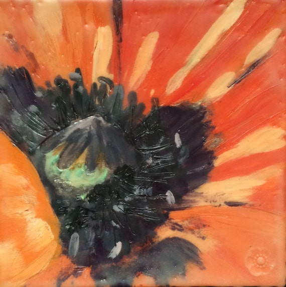 www.etsy.com/listing/231417817/red-orange-poppies-2-4x4-original