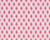 SALE--ELIZABETH--Tula Pink--Tudor Windows--Tart--price is per yard