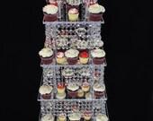 Wedding Cake Stand--5 tier