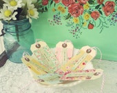 """vintagey """"just for you"""" gift tags no. 1- set of 6"""