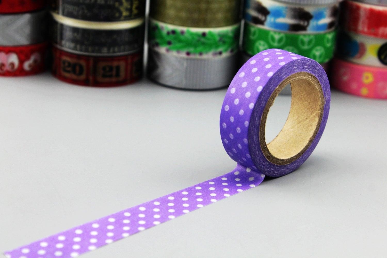 Washi tape japanese washi tape masking tape deco - Masking tape deco ...