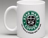 Star Wars Coffee 11oz Ceramic Mug