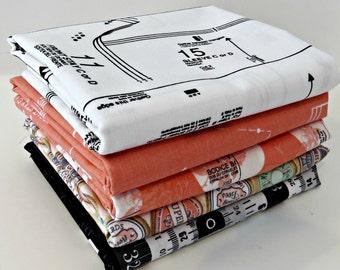 Sew Charmingby Bo Bunny for Riley Blake Designs