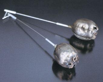 Nigella Pod Earrings