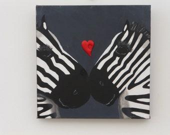 Love Zebra's